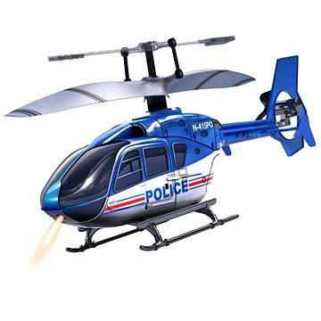 Helikoptéra Airbus EC135 - Policie