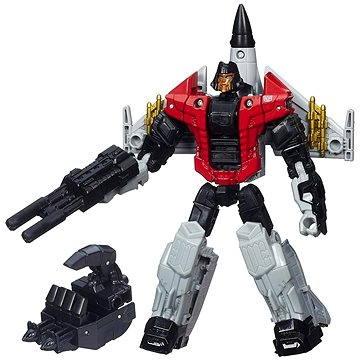 Transformers - Pohyblivý transformer s vylepšením Smokescreen