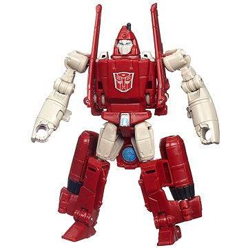 Transformers - Základní pohyblivý transformer Powerglide