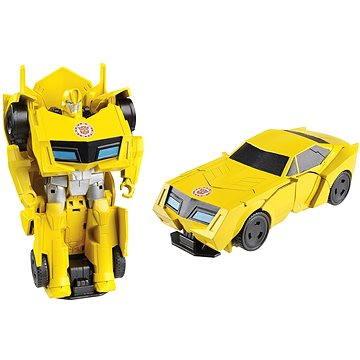 Transformers - Transformace v 1 kroku Bumblebee