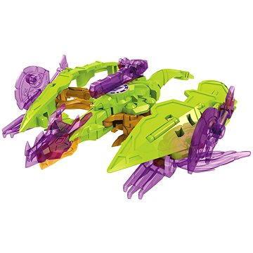 Transformers - Transfomace minicona v 1 kroku Dragonus