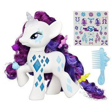 My Little Pony - Fosforeskující Rarity