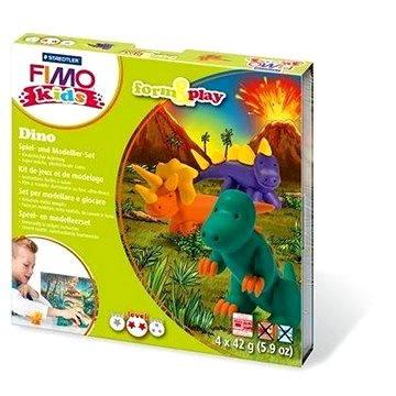 FIMO Kids 8034 - Form & Play Dinosauři