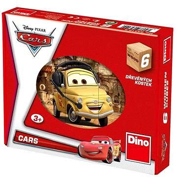Dino Cars - Auta ve světě