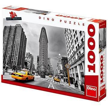Dino Manhattan