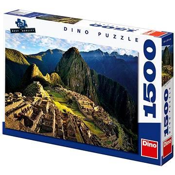 Dino Machu Picchu