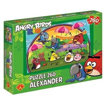 Angry Birds Rio - Ha! Ha! Ha!