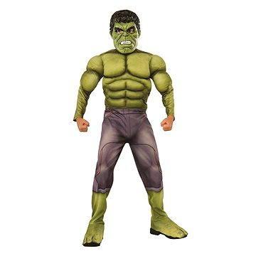 Avengers: Age of Ultron - Hulk Deluxe vel. L