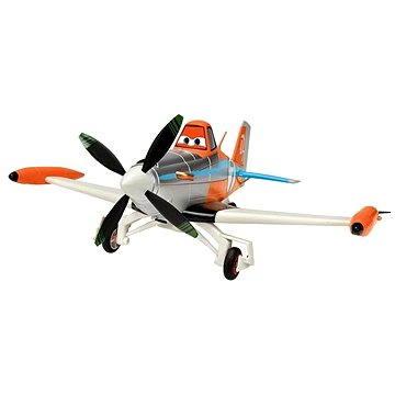 Jezdící letadlo - Prášek 1:24