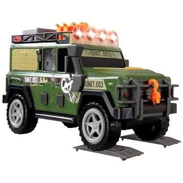Action Series Outland Patrol vojenský