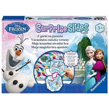 SurPrice Slides - Ledové království