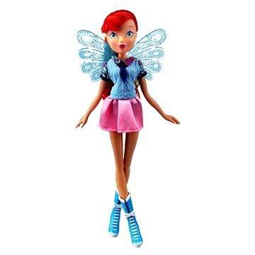 WinX: Fairy school Bloom