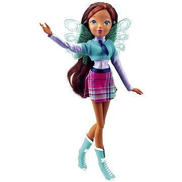 WinX: Fairy school Layla