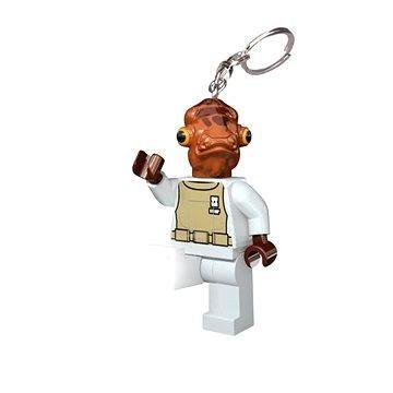LEGO Star Wars - Admirál Ackbar