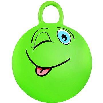 Skákací míč - zelený