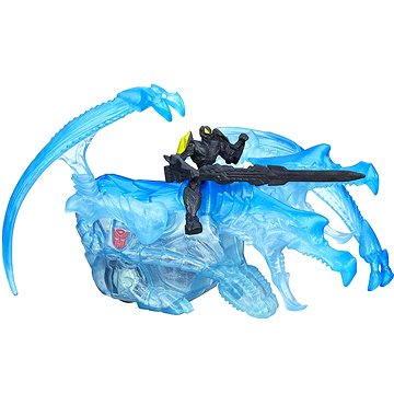 Transformers 4 - Transformeři na zvířátkách Bumbleee & Strafe
