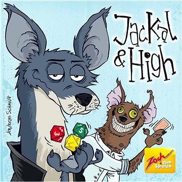 Jackall & High