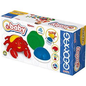 Geomag - Gbaby Sea mini