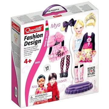 Fashion Design - Mya