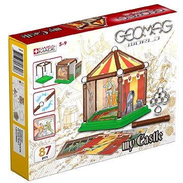 Geomag - World Mini castle