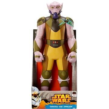 """Star Wars Rebels - 2. kolekce 20"""" Zeb"""