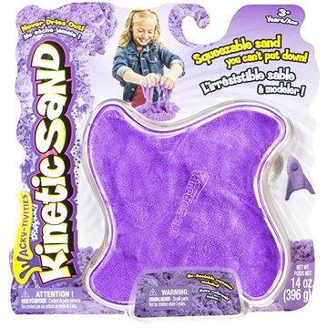 Kinetický písek - 400 g Punchy Purple