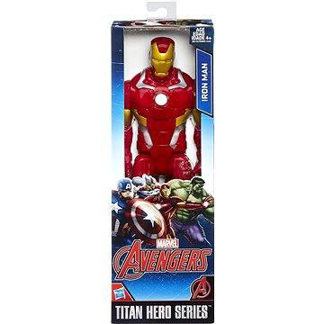 Avengers Titan Hero Series - Iron Man