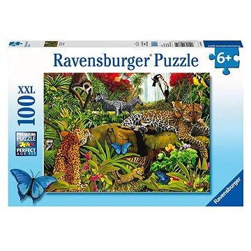 Ravensburger Divoká džungle