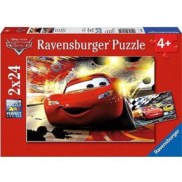 Ravensburger Auta 2