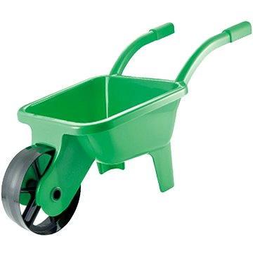 Zahradní kolečko zelené