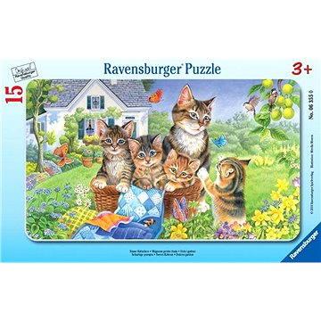 Ravensburger Sladké kočičky