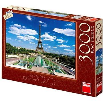 Dino Eiffelova věž