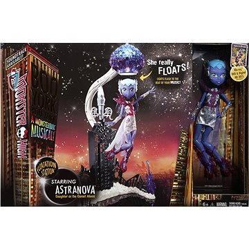 Mattel Monster High - Bloodway vznášející se Astranova