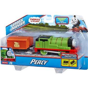 Mattel Mašinka Tomáš - Velká motorová mašinka Percy