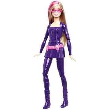 Mattel Barbie - Tajná agentka ve fialovém