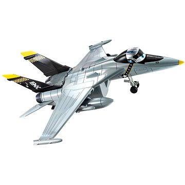 Letadla - Stíhačka Bravo