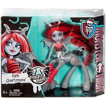 Mattel Monster High - Fright Mare Frets Quartzmane
