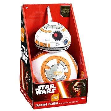 Star Wars - Mluvící plyš BB-8