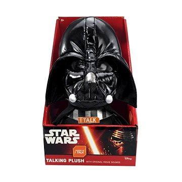 Star Wars - Mini mluvící plyš  Darth Vader