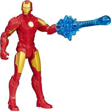 Avengers - All star figurka Iron Man