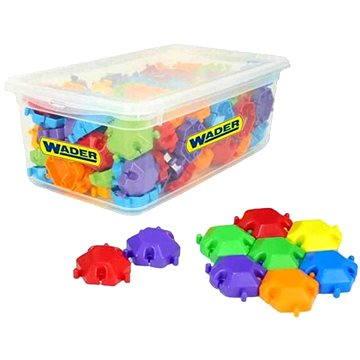 Wader - Mini blocks 120 ks