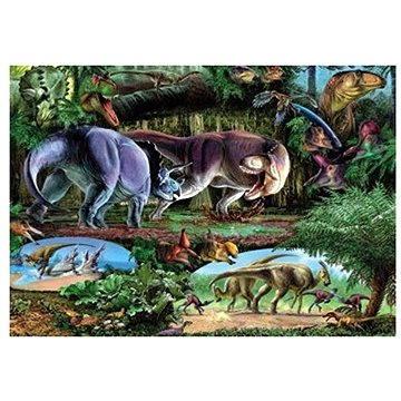 Dino Země dinosaurů