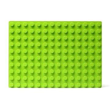Hubelino Kuličková dráha - Podložka na stavění 140 zelená