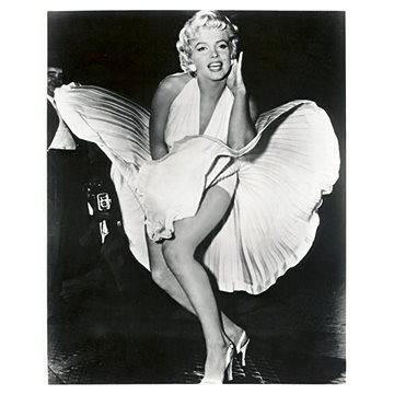 Dino Marylin Monroe