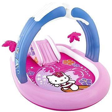 Intex Hrací centrum Hello Kitty