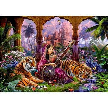 Dino Indická harmonie