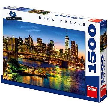 Dino Pohled na Brooklynský most
