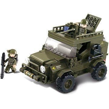 Sluban Army - SUV