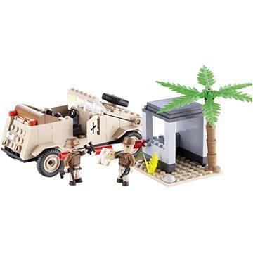 Cobi Small Army - WW Kubelwagen