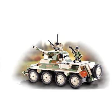 Cobi Small Army - WW SD.KFZ. 234 Puma